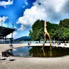 (8) Tour du lac de Constance: Bregenz