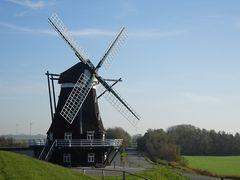 (8) Windmühle (Nordermühle)