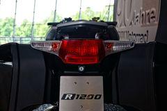 80 Jahre BMW Motorräder