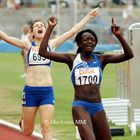 800m-Sieg für M. Beavogui