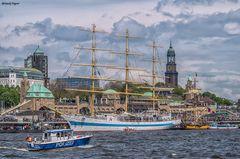826. Hafengeburtstag Hamburg 2.0