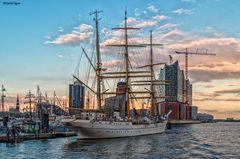 826. Hafengeburtstag Hamburg 3.0