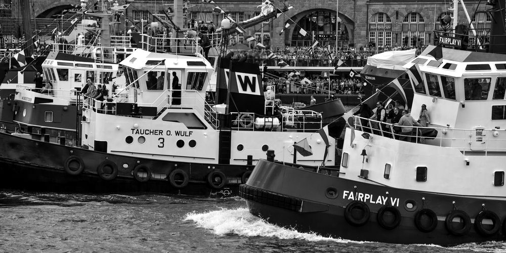 829. Hamburger Hafengeburtstag #12