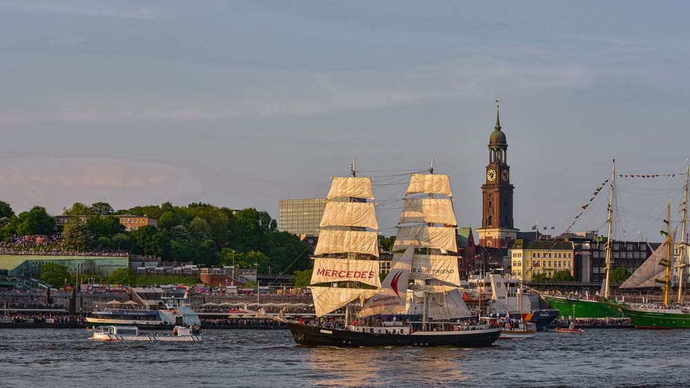 829. Hamburger Hafengeburtstag #13