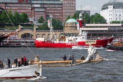 829. Hamburger Hafengeburtstag #4