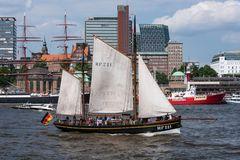 829. Hamburger Hafengeburtstag #5
