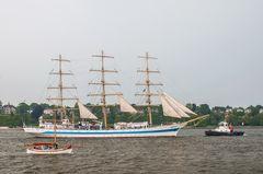 829. Hamburger Hafengeburtstag #6