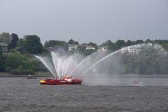 829. Hamburger Hafengeburtstag #7