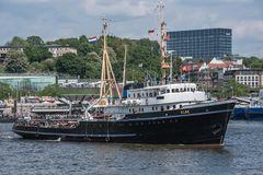829. Hamburger Hafengeburtstag #8