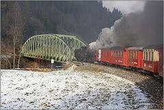 83-067 Zillertalbahn Impressionen V