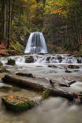 8443 - Josefsthaler Wasserfälle
