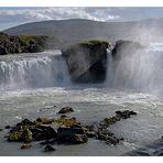 """(85) """"Wasserfall der Götter"""""""