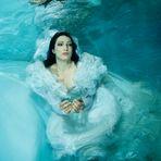 #86 under water