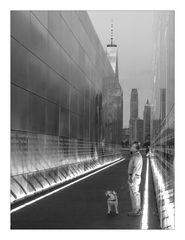 9-11 Memorial at Liberty State Park