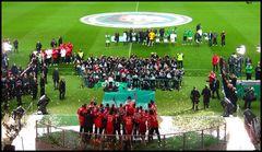9 Pokalfinale 2010