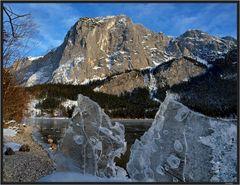 9. Rund um den Altausseer See ...