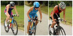 9. Waldviertler Eisenmann Triathlon - Frauen Classic