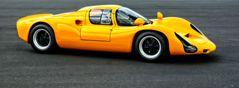 910 Evex E-Porsche