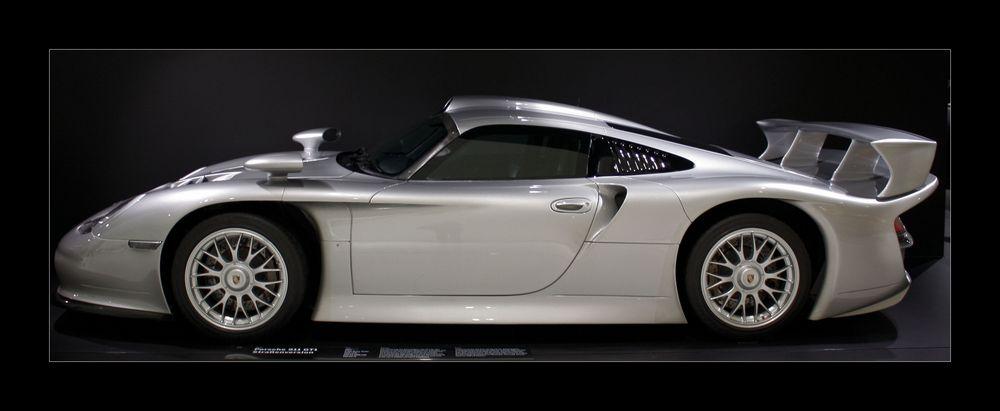 911 GTI