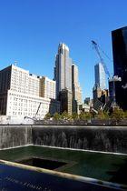 9/11 Memorial II