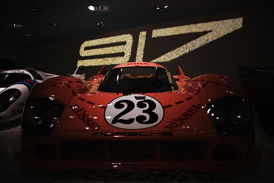 917 - Die Sau