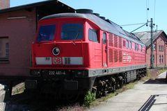 92 80 1232 461-4 D-DB im juni 2006 in Bebra