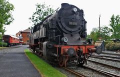 95 016 in Neuenmarkt-Wirsberg
