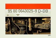 95 80 0643025-9 D-DB oder 2R ______________°^°
