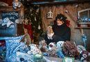 Die Puppenspielerin .... von Peter Krammer