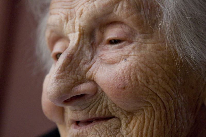 96 years of beauty