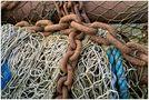 Ketten - Netze - Taue von Rüdiger Ulrich