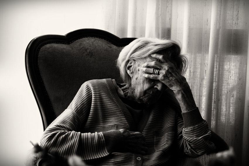 ...98 anni.