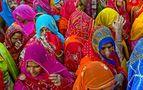 mandawa india Bridal  procession -  the eyes di anto puppi