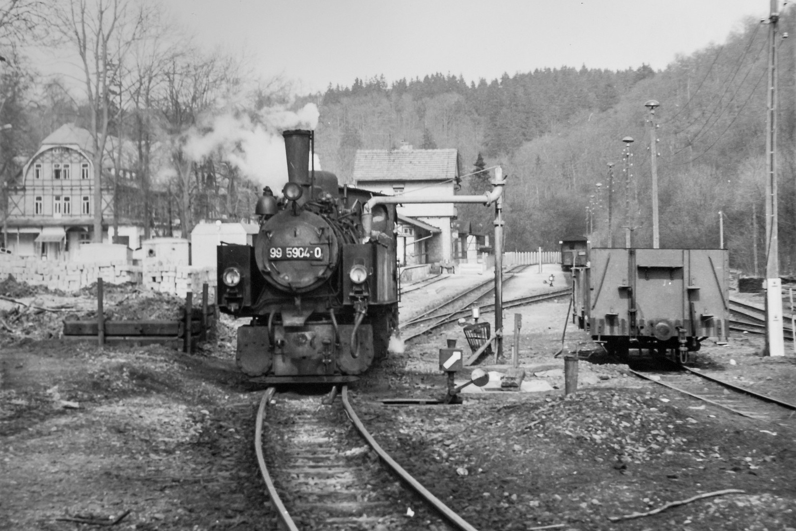 99 5904 in Alexisbad