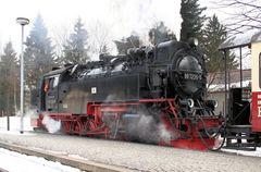 99-7236-5 im Bahnhof