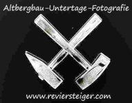 Altbergbau-Untertage-Fotografie