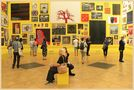 the Royal Academy Summer Show by markkeville