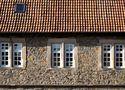 Fensterfront von Rüdiger Damke