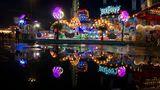 Lightshow von Hugo_at_st