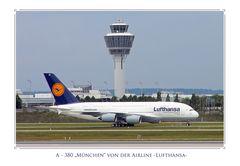 A 380 München