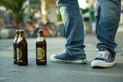 A Bier to go
