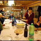 A cena con amici .....