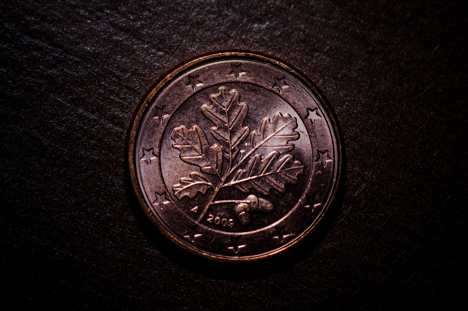 a cent
