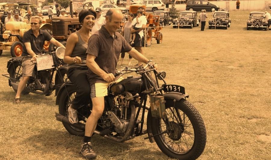 ça c'est d'la moto