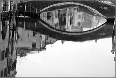 A Chioggia per canali