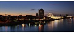 a city on Rhein