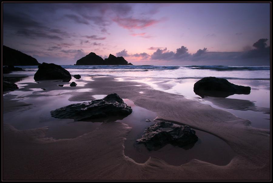 A Cornish Dream