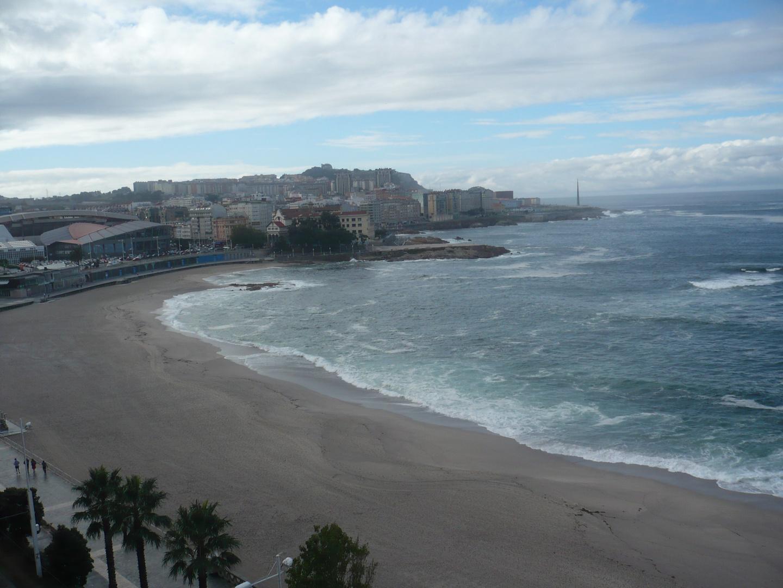 A Coruña (Galiza)