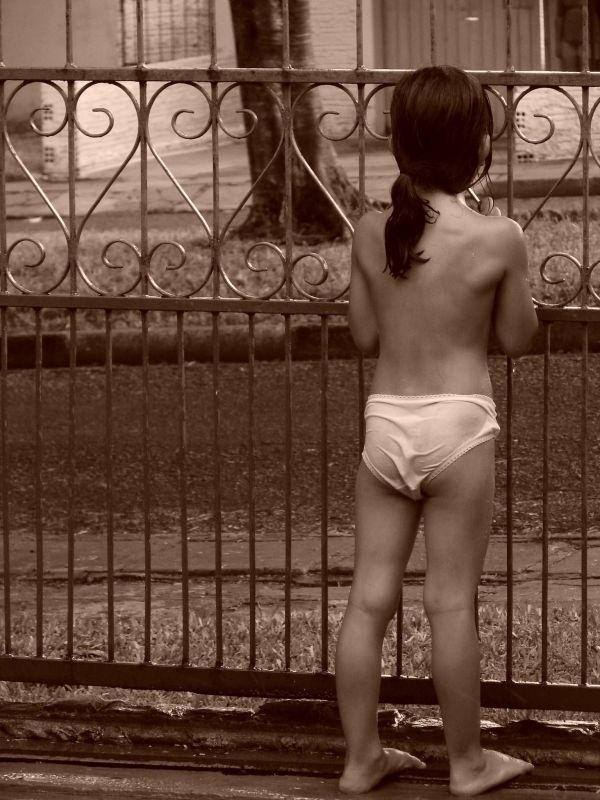 A criança