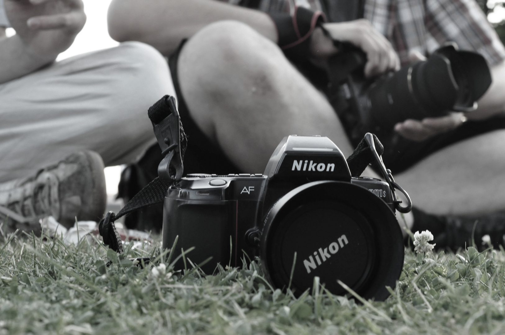 A Day with the Fotocrew!